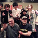 2月22日 猫の日 渋谷gee-ge ありがとうございました!