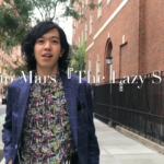 『The Lazy Song』カバー公開&NY旅行記2