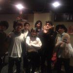 1月31日 渋谷gee-ge ありがとうございました!明日は!